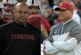 Pac-12 coaches teleconference: David Shaw, Clay Helton speak before title game