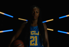 'I hope I grow up to be like her': UCLA's Michaela Onyenwere is an ideal competitor and teammate