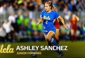 Ashley Sanchez highlights: Crafty UCLA forward set to shine in NWSL