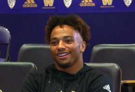 From walk-on to Saturday starter: Myles Bryant's path to Washington football stardom