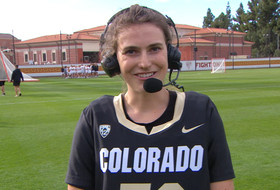Julia Lisella proud of Colorado's first-ever win at USC: 'It says we're ready to play in April'