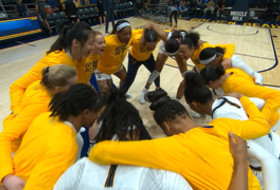 No. 24 Cal women's basketball eyes road split with date against No. 19 Arizona State