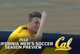 Consistent and talented, California men's soccer prepares to make another strong statement in 2018