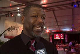 Former Arizona State lineman Randall McDaniel recounts Rose Bowl moments, Hall of Fame induction