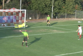Highlights: Stanford men's soccer edges Saint Mary's in penalty kicks, advances to quarterfinal round of NCAA Tournament