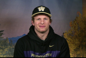 Washington's Ben Burr-Kirven grateful to win an award named in honor of Pat Tillman: 'I always looked up to him'