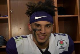 Washington football players express gratitude toward fans, show eagerness to 'be back'