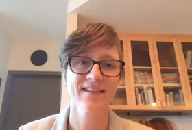 Dr. Kate Starbird on combatting pandemic myths as a UW researcher