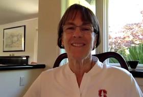 Tara VanDerveer's memories from 35 years at Stanford