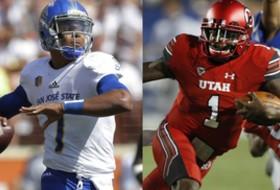San Jose State-Utah football game preview