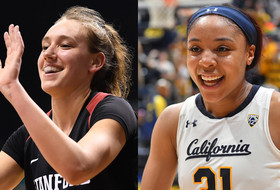 2019 WNBA Draft: Alanna Smith, Kristine Anigwe selected back-to-back in first round; five Pac-12 players drafted overall