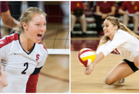 USC's Hagglund, Stanford's Wopat named Senior CLASS All-Americans