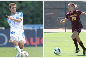 Pac-12 announces 2013 soccer Scholar-Athletes of the Year