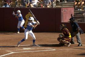 Recap: No. 1 UCLA softball takes the series sweep over No. 21 ASU, outscores the Sun Devils 35-5