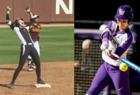 Sunday Night Softball preview: Oregon State at No. 10 Washington