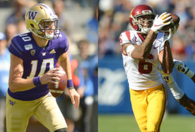 USC-Washington football game preview