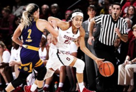 Pac-12 Women's Basketball prepares for final non-conference games