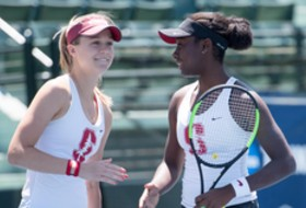 Six Pac-12 Tennis teams advance in NCAA Championships to round of 16