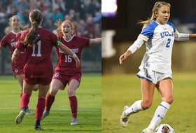 NCAA Women's Soccer Tournament: Stanford, UCLA roll to quarterfinals; USC loses in PKs