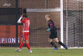 Highlights: Stanford men's soccer edges Clemson in penalty kick shootout, advances to College Cup in thrilling fashion