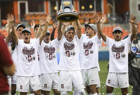 Roundup: The national title streak continues for Stanford