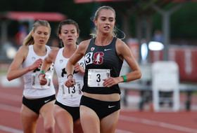 2018 Pac-12 Track & Field Championships: Stanford's Vanessa Fraser sets 10,000-meters meet record