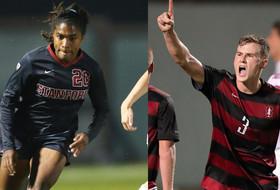 Roundup: Stanford men's and women's soccer teams selected preseason No. 1
