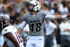 Roundup: Older kickers on display in Colorado-Arizona State game