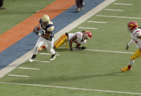 Fischer: Sun Bowl loss a fitting end for USC