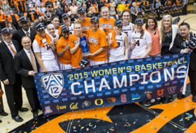 Pac-12 announces women's basketball television schedule