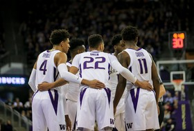 Huskies seek history as Pac-12 Men's Basketball season hits midpoint this week
