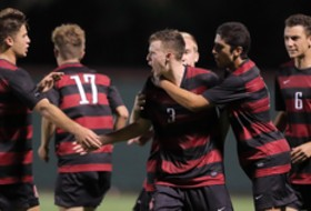 Pac-12 men's soccer week three to feature three ranked matchups