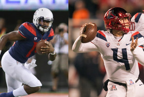 Pac-12 coaches teleconference: Khalil Tate out for Saturday's game at UCLA