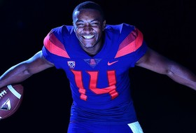 Roundup: Sports Illustrated feature story on Khalil Tate