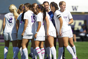 Pac-12 women's soccer scores for Monday, Oct. 7
