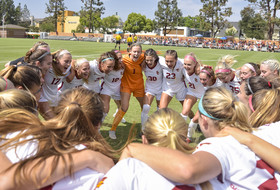 Pac-12 women's soccer holds on to top two national spots