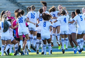 Pac-12 women's soccer title comes down to rivalry week