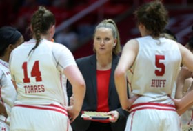 Michelle Smith WBB Feature: Utah makes headlines, Guard play at its finest