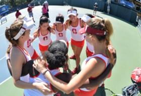 Pac-12 announces Men's and Women's Tennis All-Academic Teams