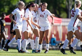 Stanford still No. 1 in final week of non-conference play