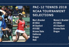 Eleven Pac-12 Tennis Teams to Compete in NCAA Championships