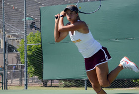 ASU's Cako named Scholar-Athlete of the Year