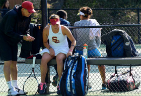 Day 3 women's recap: McPhillips and Hardebeck, USC and UCLA set for championship matches