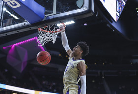 2019 Pac-12 Men's Basketball Tournament: Game 5 box score, notes, quotes