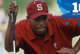 Centennial Moments: Arizona State wins the 1996 NCAA Championship and Tiger Woods wins the NCAA Individual Title