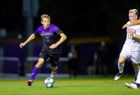 Washington stays on top as Conference season continues