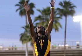 Arizona, ASU and USC pick up track & field weekly honors