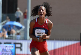 Track & Field Day 1 Recap: Arizona women, UCLA men claim early leads as records fall