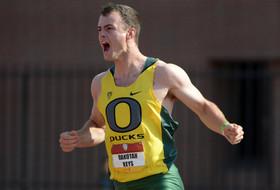 Day 2 recap: Oregon's Keys wins closest Pac-12 decathlon; ASU's Pinnick takes heptathlon title