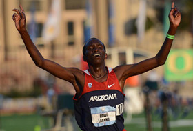 Lawi Lalang rises to the occasion to become Pac-12 10K champion